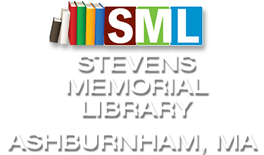 Stevens Memorial Library | Ashburnham, MA