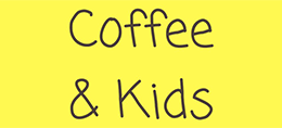 coffee and kids